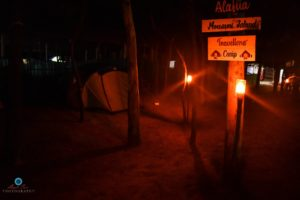 Mousuni Island Camp Booking