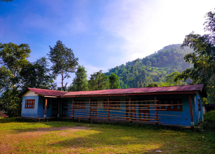 Gidang Primary School