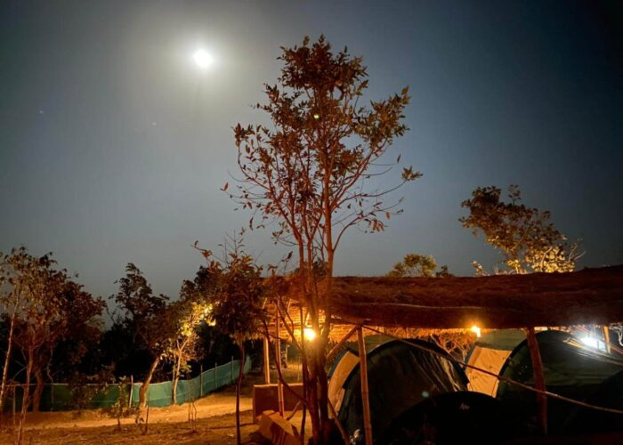 Sitarampur Travellers' & Bikers' Camp